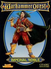 Warrior Pack - Imperial Noble