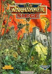 Warhammer Siege (1991 Edition)