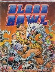 Blood Bowl (1st Edition, Brown Box)
