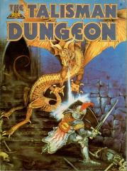 Talisman Dungeon, The (2nd Edition)