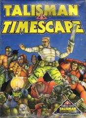 Talisman Timescape (2nd Edition)