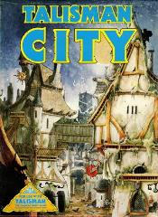 Talisman City (2nd Edition)