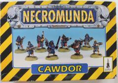 House Cawdor Gang