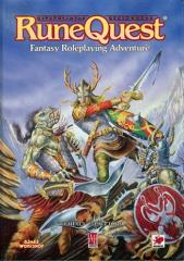 RuneQuest (3rd Edition)