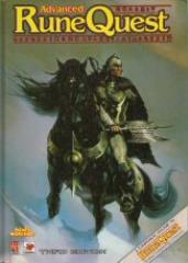 Advanced RuneQuest (3rd Edition, UK/Games Workshop Edition)