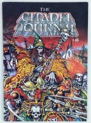 "Citadel Journal Spring 1987, The ""Balrog - Encounter at Khazad-Dum"""