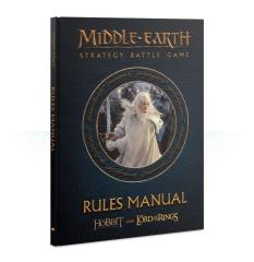 Middle-Earth Strategy Battle Game - Rules Manual