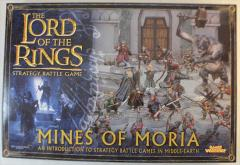 Mines of Moria, The (Introductory Game)