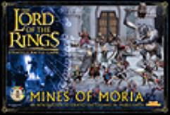Mines of Moria Hobby Set