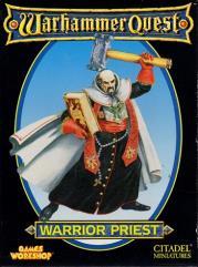 Warrior Pack - Warrior Priest