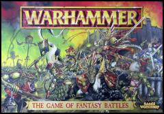 Warhammer Fantasy Battles (5th Edition)