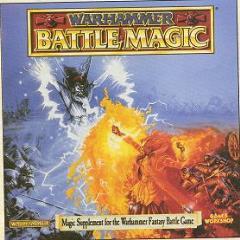 Warhammer Battle Magic