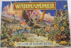 Warhammer Fantasy Battles (4th Edition)