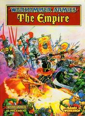 Warhammer Armies - The Empire (1992 Edition)