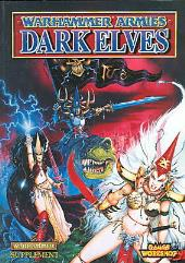 Warhammer Armies - Dark Elves (1995 Edition)