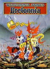 Warhammer Armies - Bretonnia (1996 Edition)