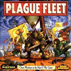 Plague Fleet