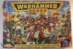 Warhammer 40,000 (2nd Edition)
