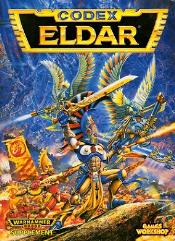 Codex Eldar (2nd Edition)