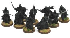 Ringwraiths Collection #1