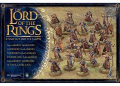 Galadhrim Warriors