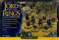 Fellowship of the Ring, The (Finecast)