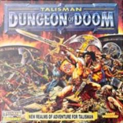 Dungeon of Doom (3rd Edition)