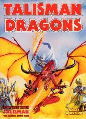 Talisman Dragons (2nd Edition)