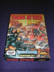 Battle for Armageddon Expansion Set - Chaos Attack
