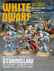 "#24 ""New Space Wolves vs. Orks Boxed Set - Stormclaw"""