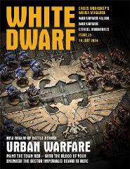 """#25 """"Urban Warfare"""""""
