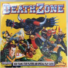 Death Zone (2nd Edition, 1st Printing)