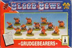 Grudgebearers