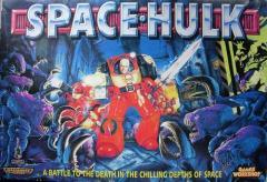 Space Hulk (2nd Edition)