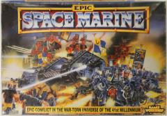 Space Marine (3rd Edition)