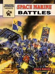 Space Marine Battles