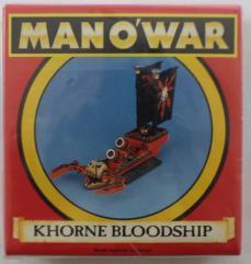 Khorne Bloodship