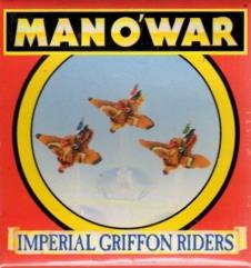 Imperial Griffon Riders