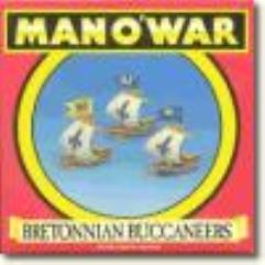 Bretonnian Buccaneers