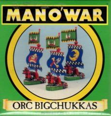 Orc Bigchukkas