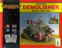 Leman Russ Demolisher (1995 Edition)