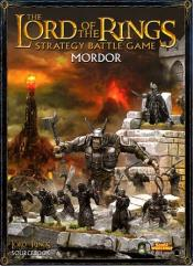 Mordor (2007 Edition)