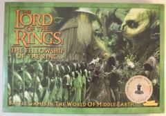 Fellowship of the Ring Boxed Game, The