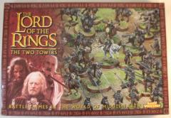 Two Towers Boxed Game, The