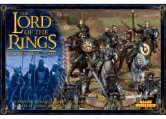 Riders of Rohan (2005 Edition)