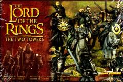 Riders of Rohan (2002 Edition)