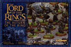 Mordor Orcs (2003 Edition)