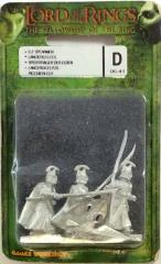 Elf Spearmen