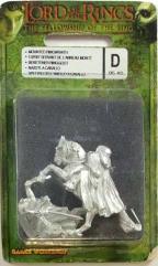 Mounted Ringwraith #2