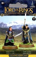 Elrond & Gil-Galad (Finecast)